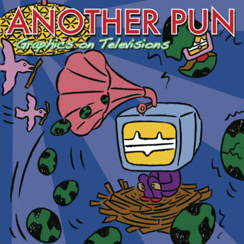 Another Pun cover art