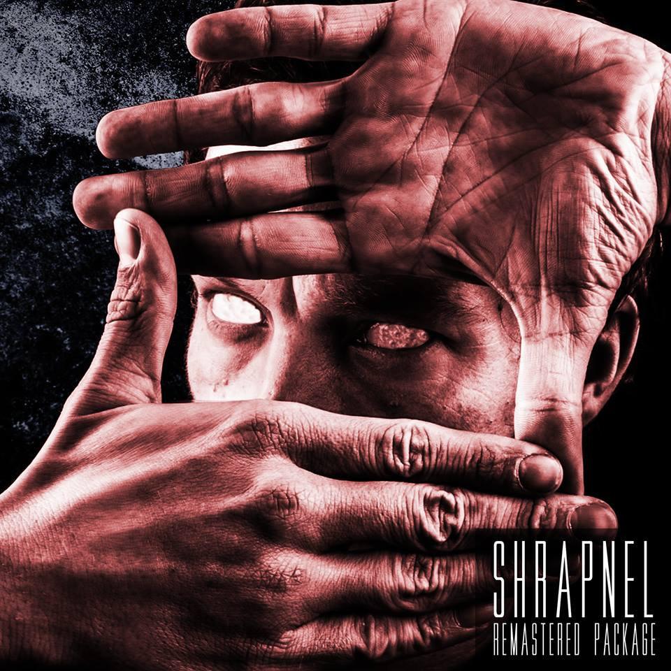 Shrapnel - Remastered Package (2014)