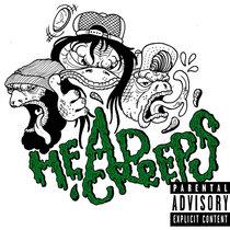Head Creeps Demo 2014 cover art