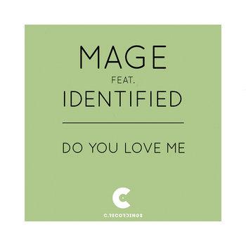 Do You Love Me cover art