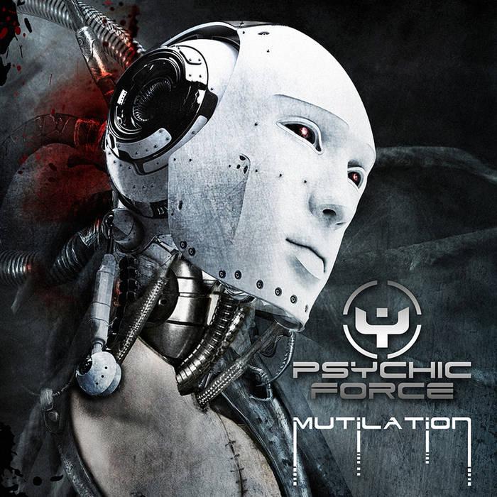 Mutilation (Bonus Tracks Version) cover art