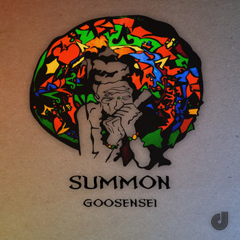 Summon cover art