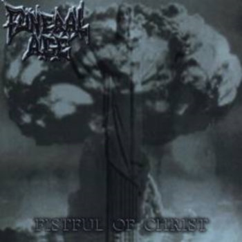 Fistful of Christ cover art