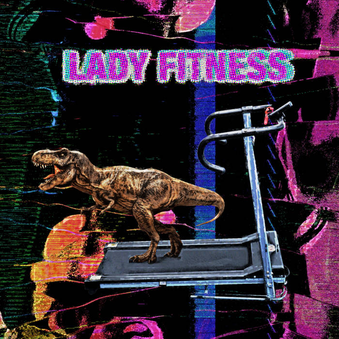 Lady Fitness cover art