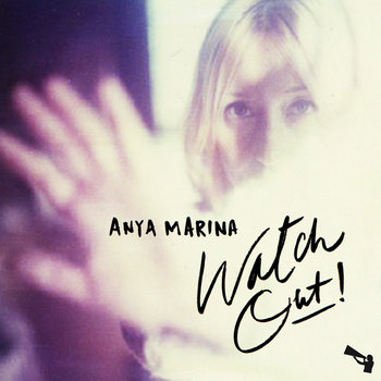 Watch Out! cover art