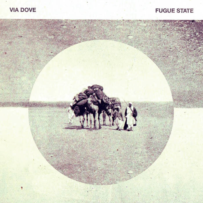 Fugue State cover art