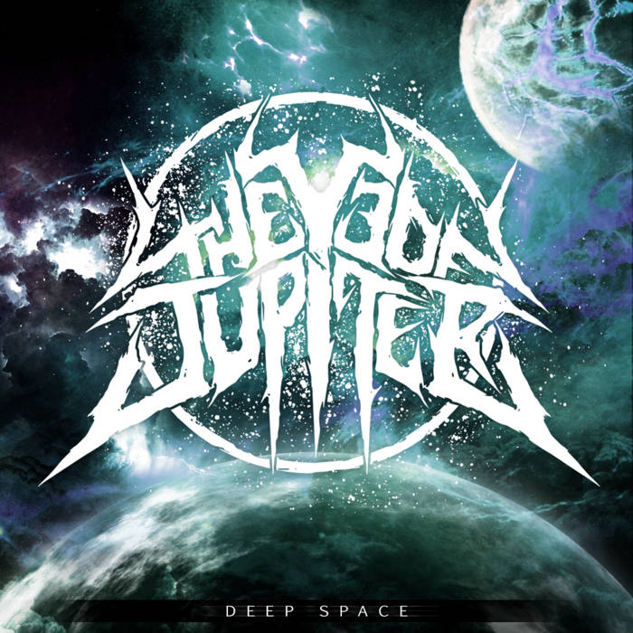 Deep Space cover art