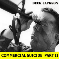 Commercial Suicide Part II cover art