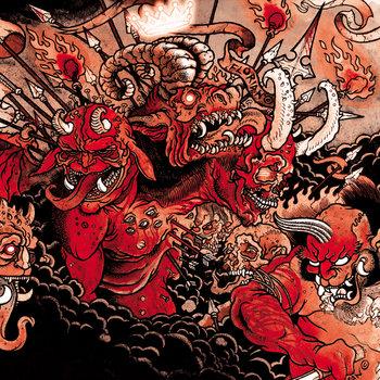 Bestial Machinery cover art