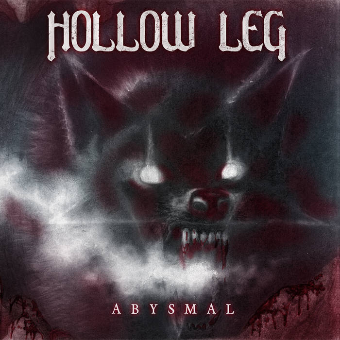 Abysmal cover art