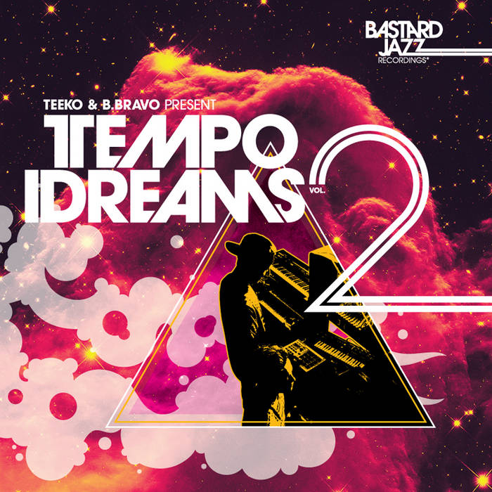 Teeko & B. Bravo Present: Tempo Dreams Vol. 2 cover art