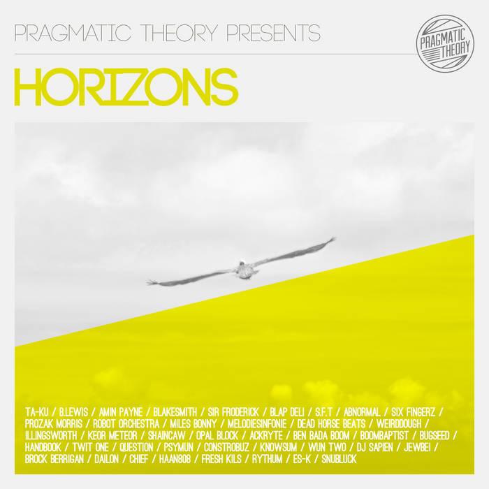 Horizons cover art