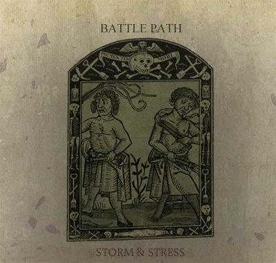 Battle Path - Storm & Stress