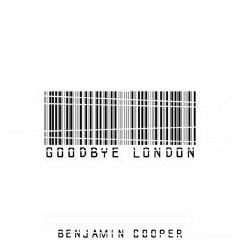 Goodbye London cover art