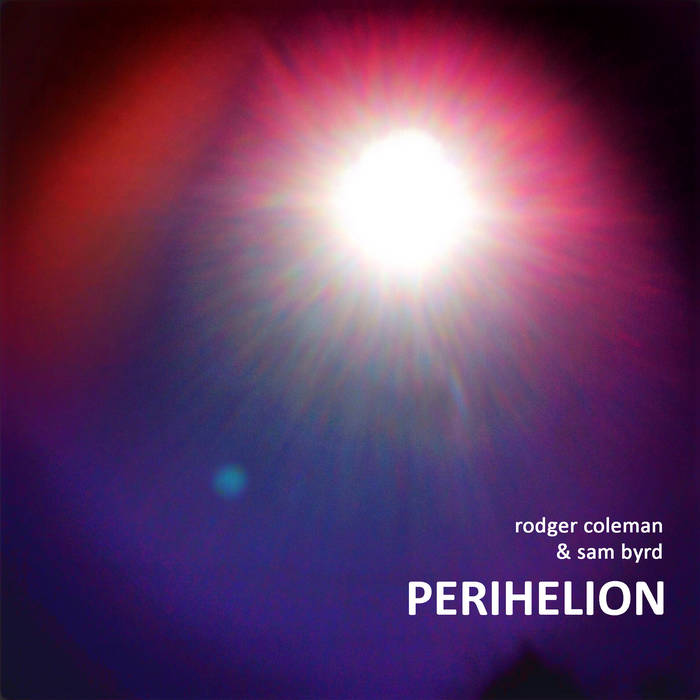 Perihelion cover art