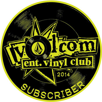 2014 VEVC Subscription cover art