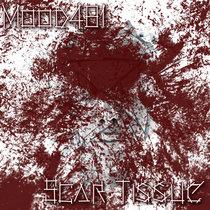 Scar Tissue EP cover art