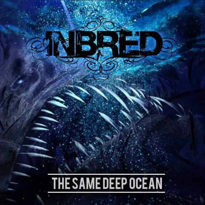 The Same Deep Ocean cover art