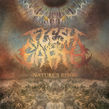 Nature's Reign cover art