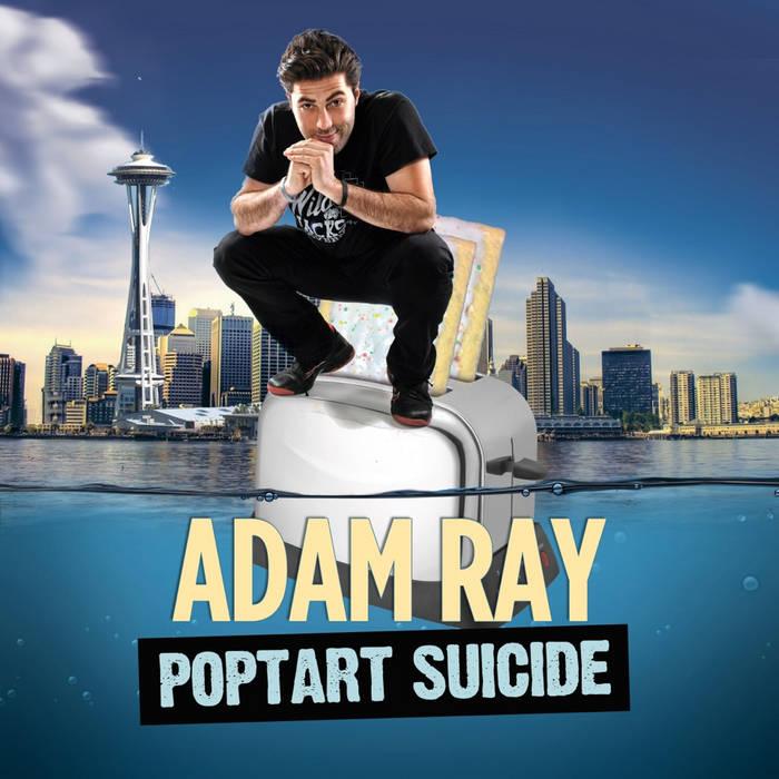 Poptart Suicide cover art