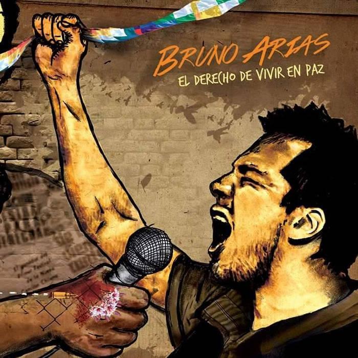 EL DERECHO DE VIVIR EN PAZ cover art