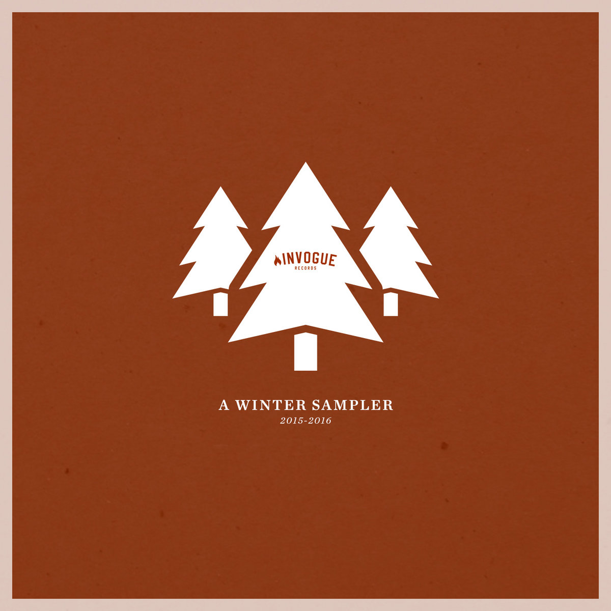 VA - InVogue Records: A Winter Sampler 2015-16 (2015)