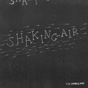 Shaking Air cover art