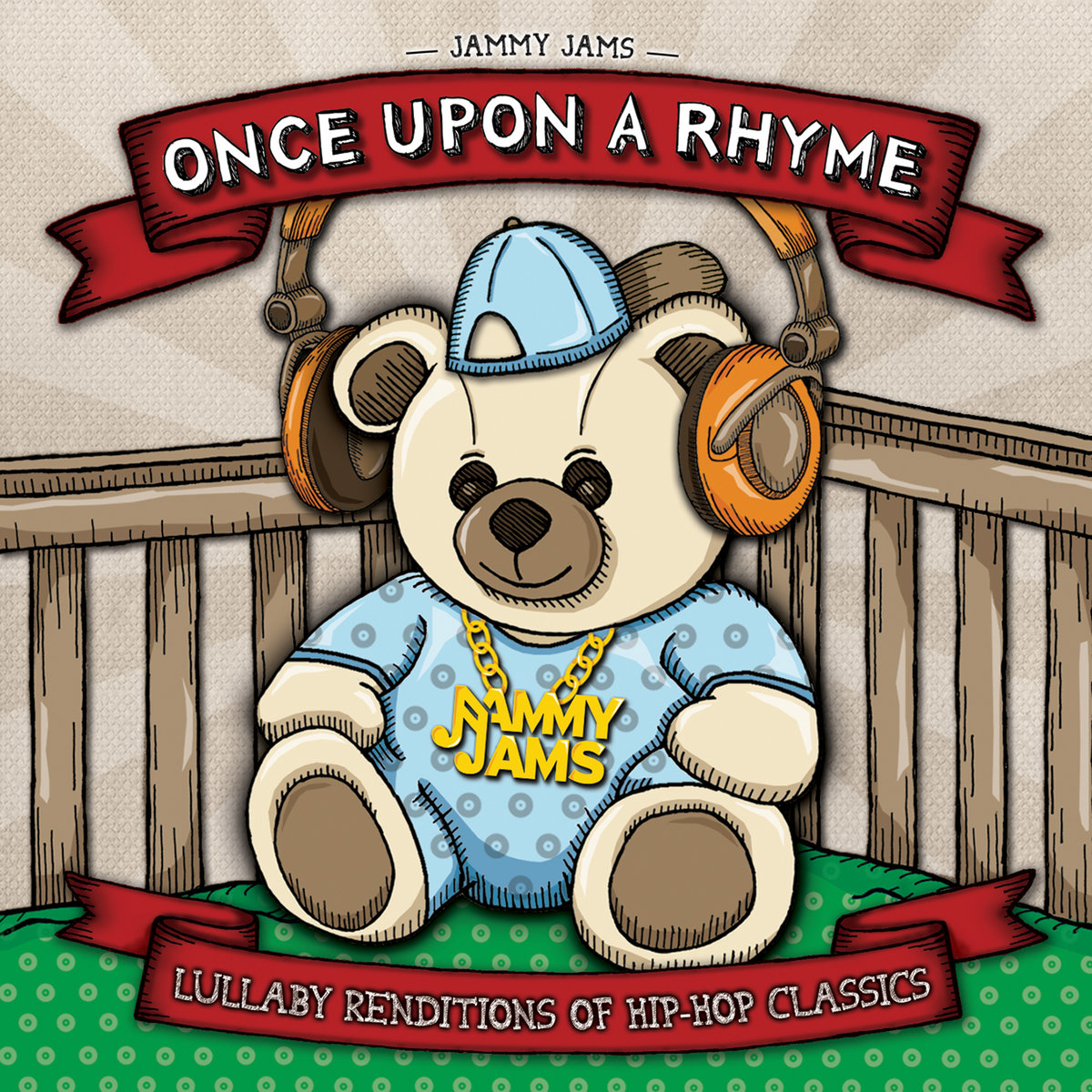 once rhyme