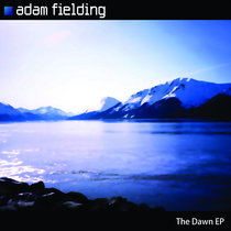 The Dawn EP cover art
