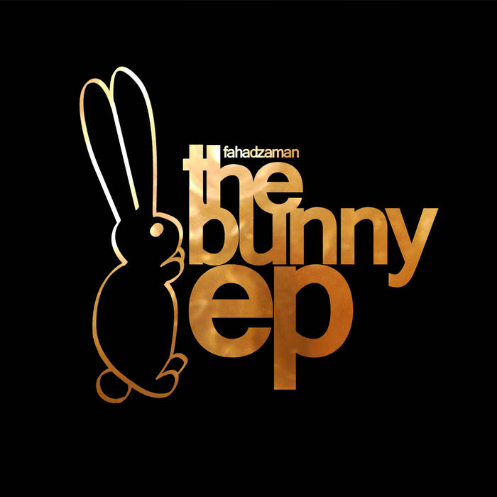 The Bunny EP cover art
