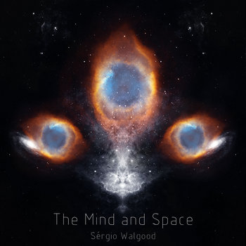 The Mind and Space cover art