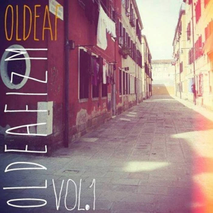 Oldeafizm Vol.1 cover art
