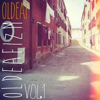 Oldeafizm Vol.1 cover art