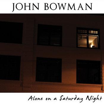 Alone on a Saturday Night cover art