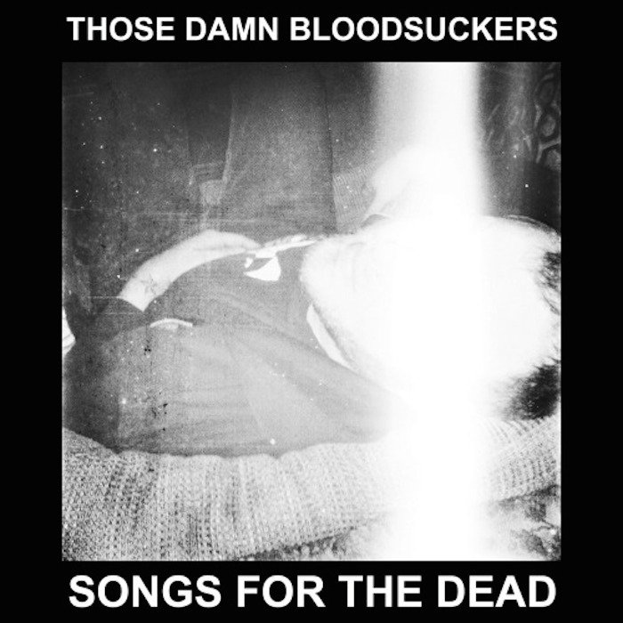 Those Damn Bloodsuckers artwork