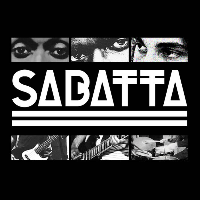 Sabatta - Middle Of The Night