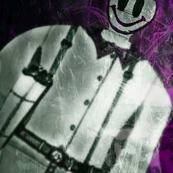 Acid Party Single cover art