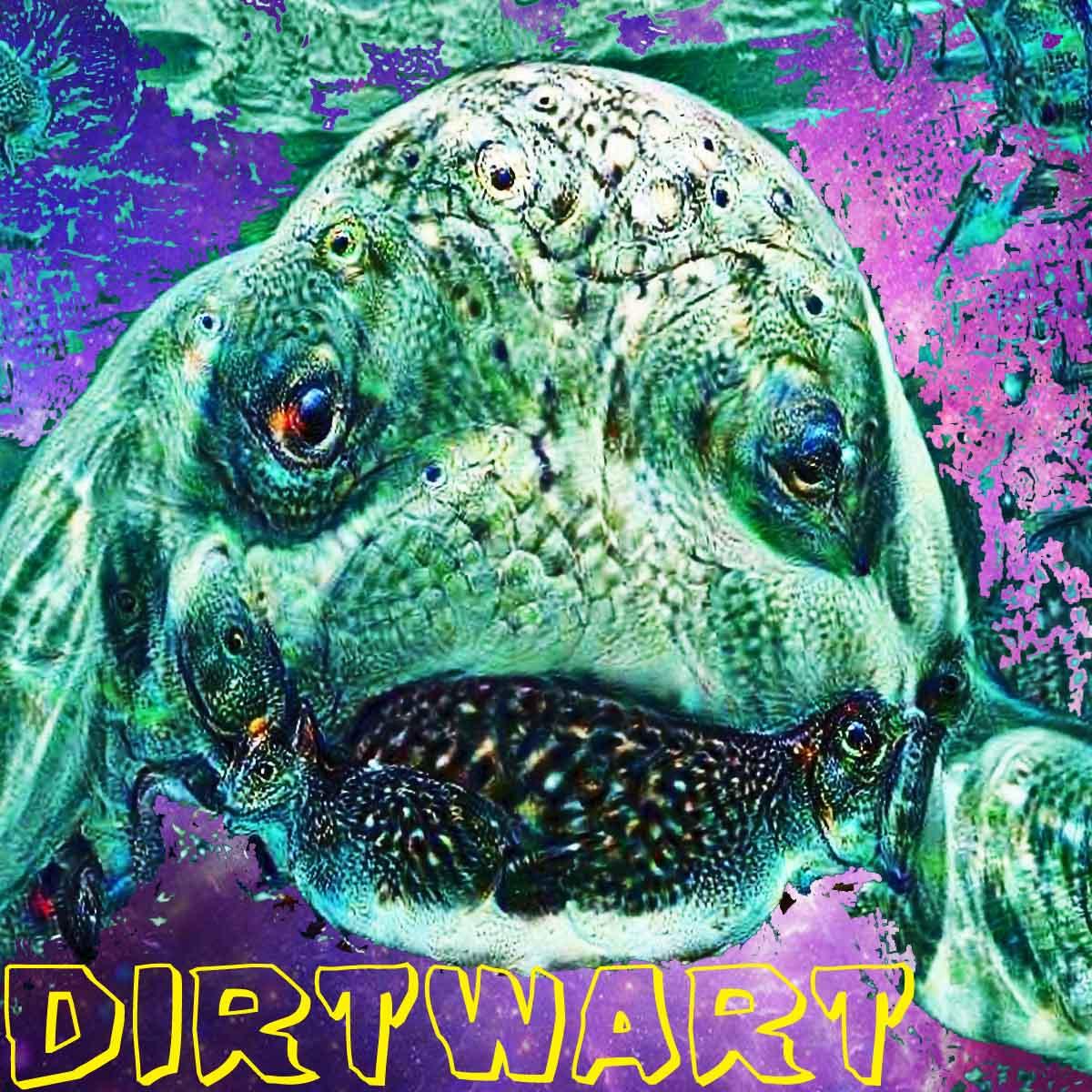 DIRTWART