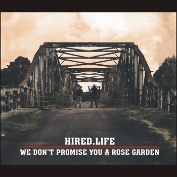 We Don't Promise You A Rose Garden cover art