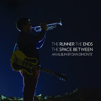 The Runner, The Ends, The Space Between cover art