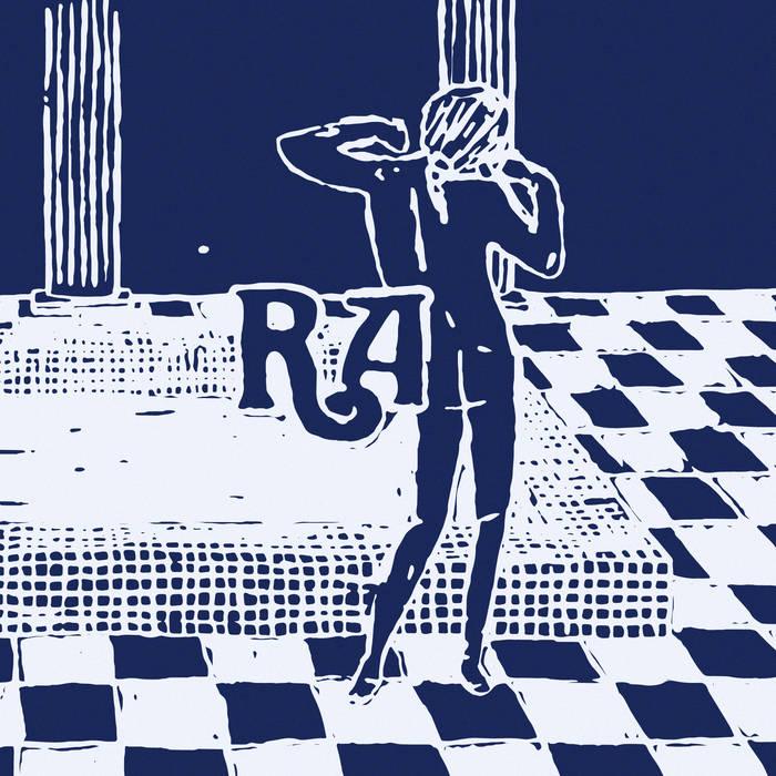 RA cover art