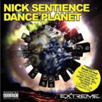"""Dance Planet 2008 (Singles 12"""") cover art"""