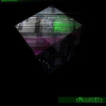 Localhost EP cover art