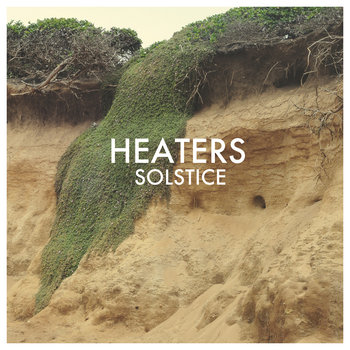Solstice (By Heaters) cover art