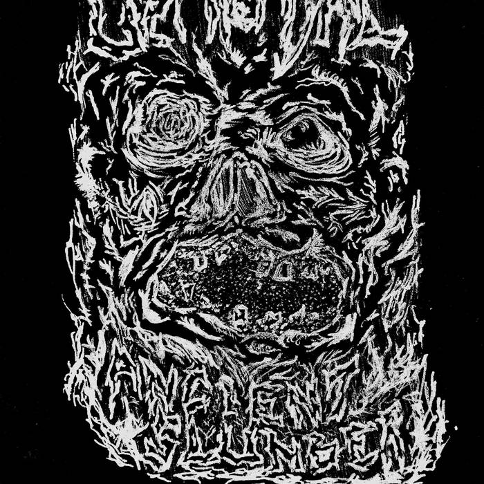 Ancient Slumber Demo 2014 cover art