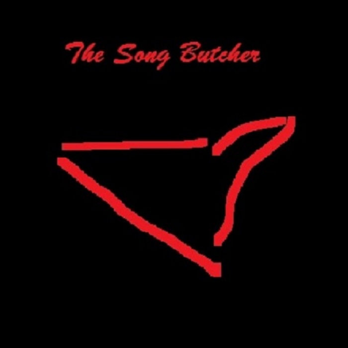 The Song Butcher cover art