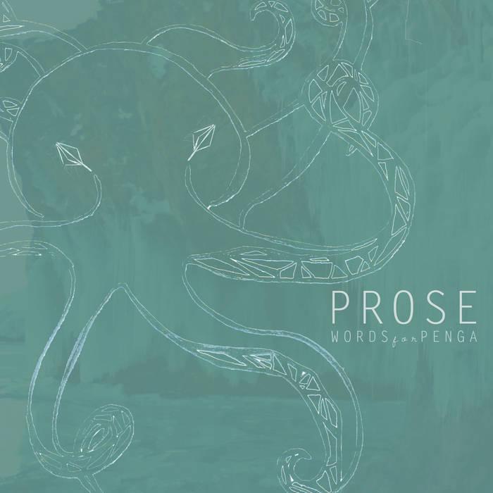 Prose cover art