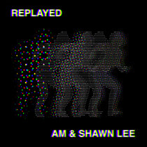 Replayed Remix Album (Deluxe Version) cover art