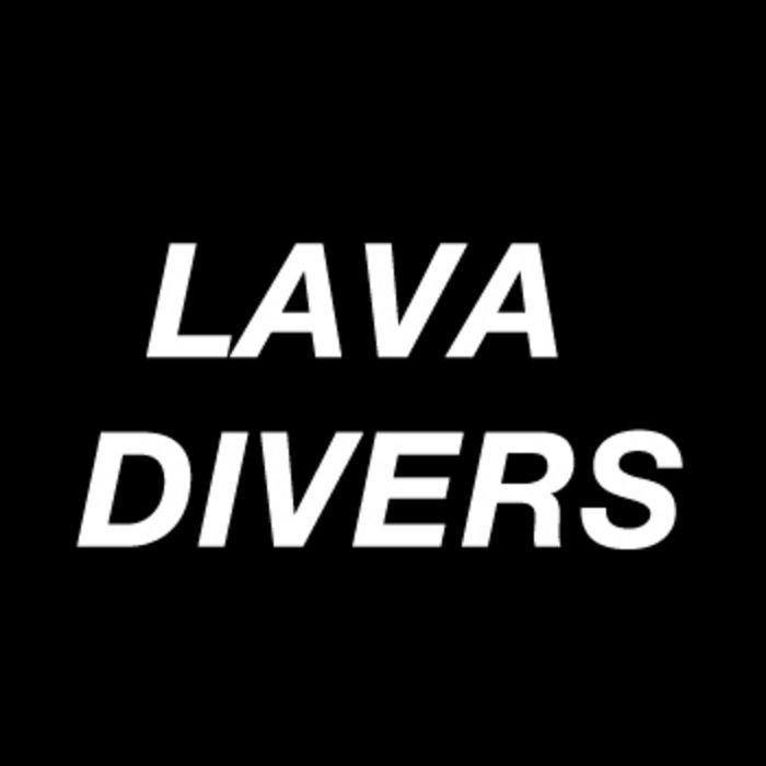 Lava Divers (Demo) cover art