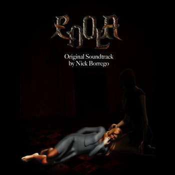 Enola Original Soundtrack cover art